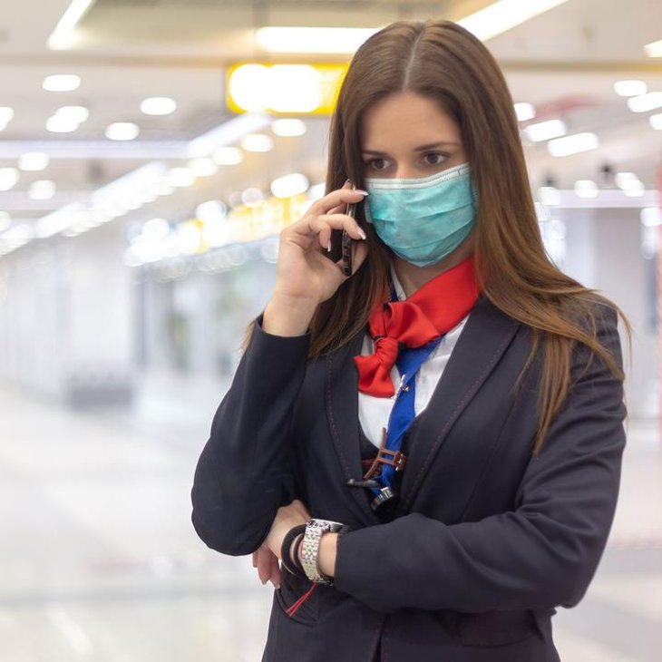 Longevity Wellness & PPE products to fight against COVID-19