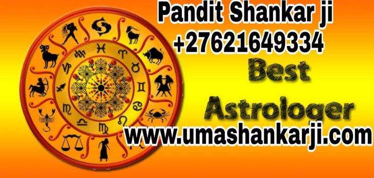 Best Indian Astrologer and Spiritual Healer
