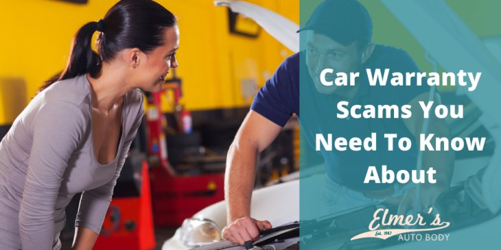 Car Warranty Scams You Need To Know About