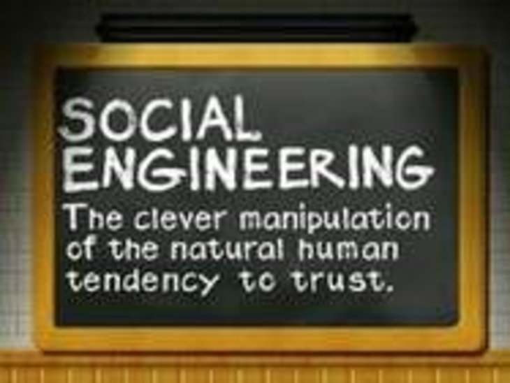 The F word – a Discussion about Social Engineering