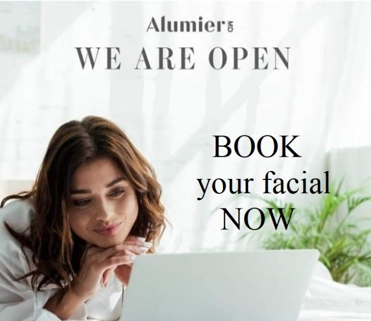 Avoid the Wait ~ BOOK NOW ~ Feel and look your Best with a Professional Facial!
