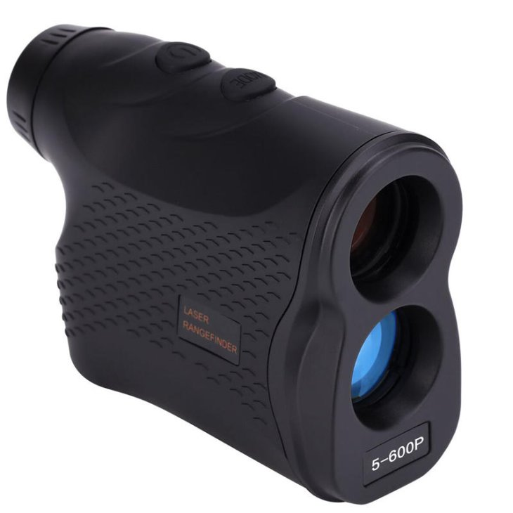 WHAT IS A LASER RANGEFINDER?