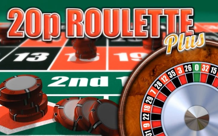 20p Roulette - A New Way to Play Roulette online