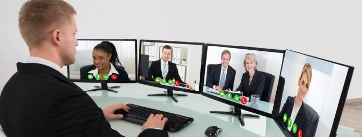 THE BEST ALTERNATIVES TO ZOOM FOR VIDEO CONFERENCING