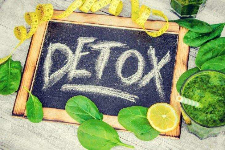 Detox for better Health