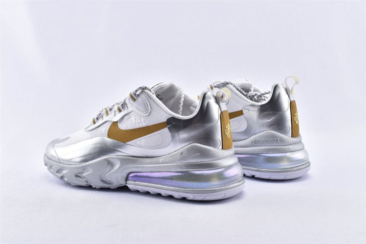 a set of smart-looking nike everyday shoes