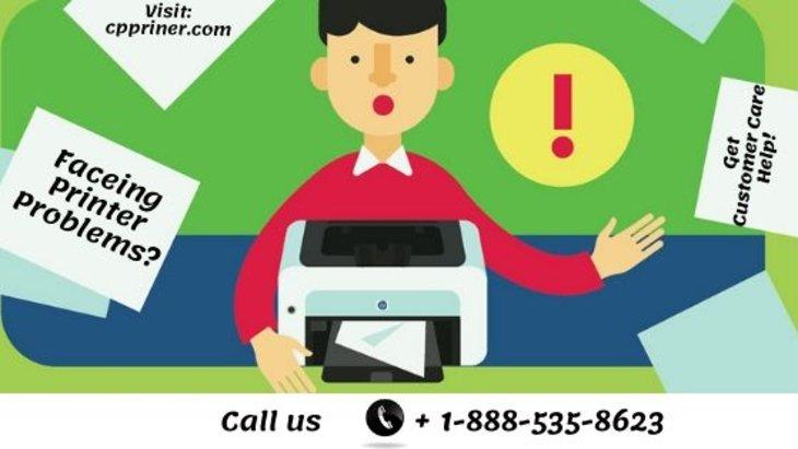 1-888-535.8623 HP Printer Troubleshooting