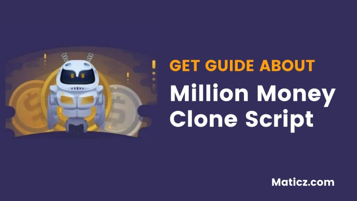 What is Million Money MLM Clone Script ?