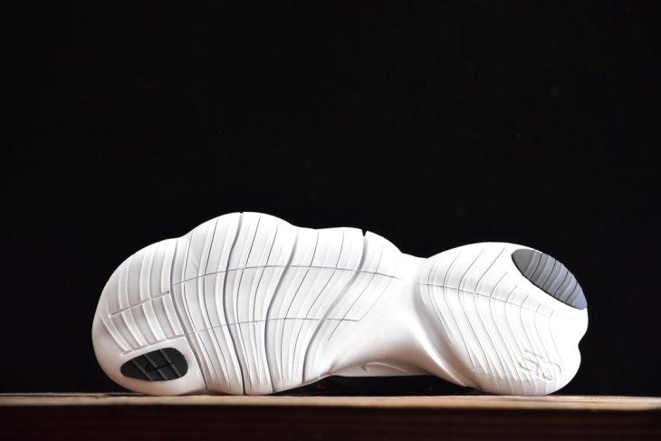Ein neuer Look und eine andere Erfahrung mit Retro-Schuhen