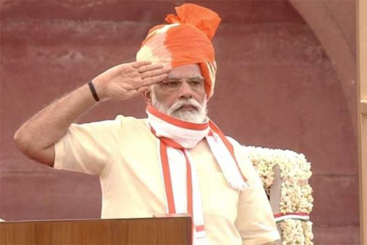 Government to reconsider minimum age of marriage for girls: PM Modi
