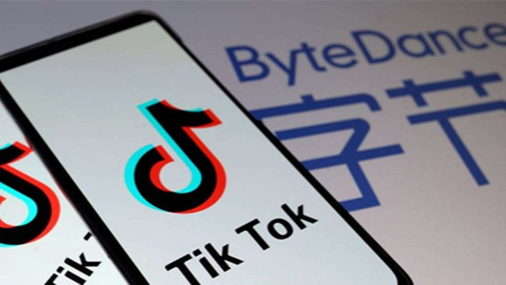 Trump orders ByteDance to sell TikTok's US business in 90 days