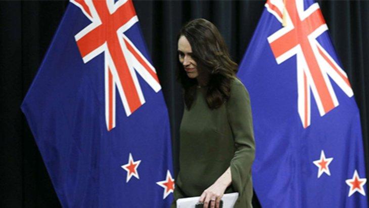 New Zealand postpones election amid coronavirus resurgence
