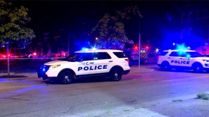 18 shot in Cincinnati, 4 dead
