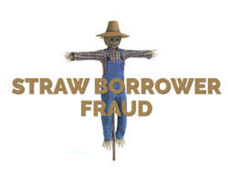 Straw Buyers