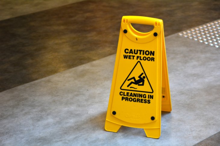 Why Are Brain Injuries Common After a Slip and Fall?