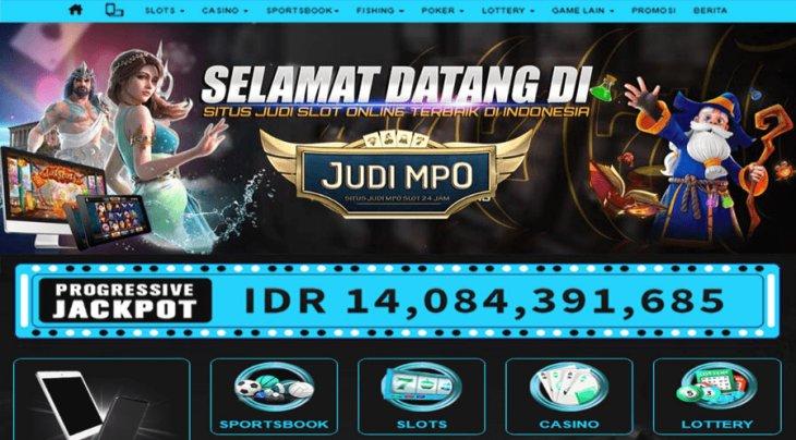 Situs Judi Mpo Slot Online Terpercaya Judimpo Situs Judi Mpo Slot Online Terbaru