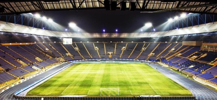 All That You Should Know about Football Field lights