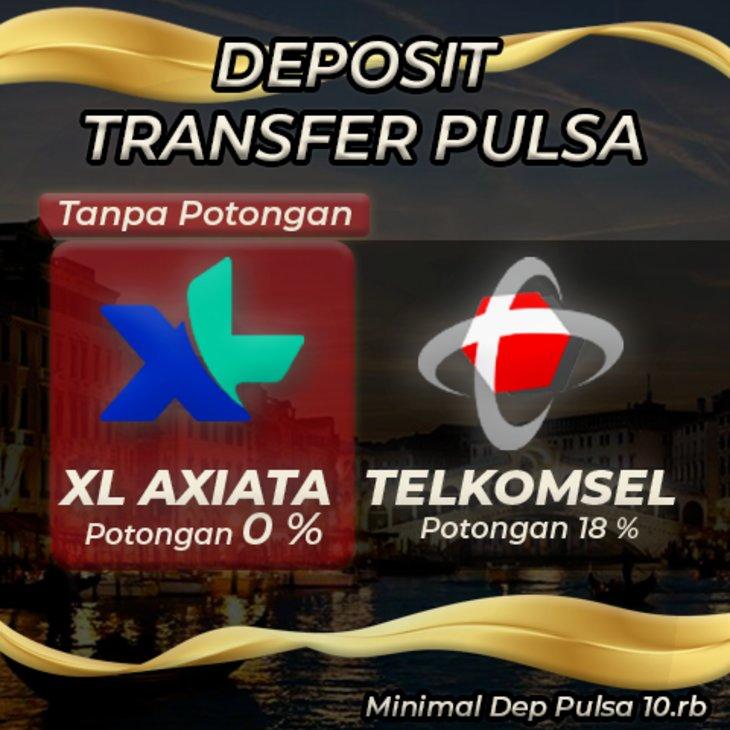 Slot Deposit Pulsa Tanpa Potongan Slotdepositpulsatanpapotongan