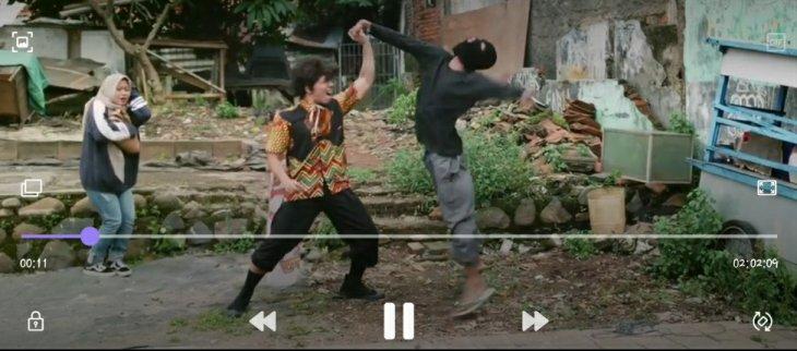 Download Film Ashiap Man (2020) Lk21