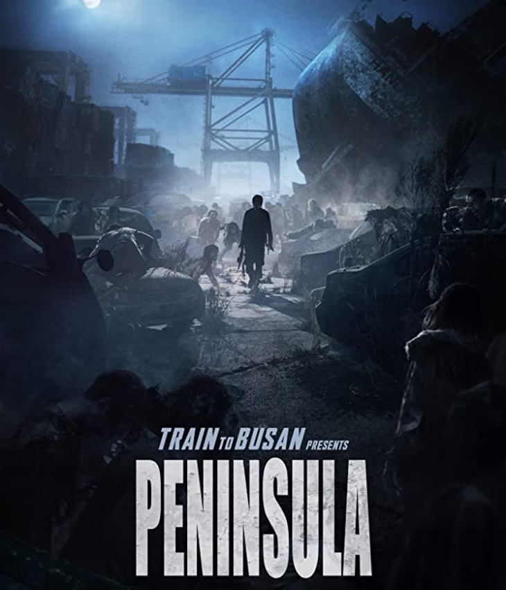 [[FREE DOWNLOAD]] Train To Busan 2: Peninsula (2020) HD Full Movie