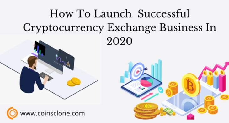 How To Launch a Successful Cryptocurrency Exchange Business!