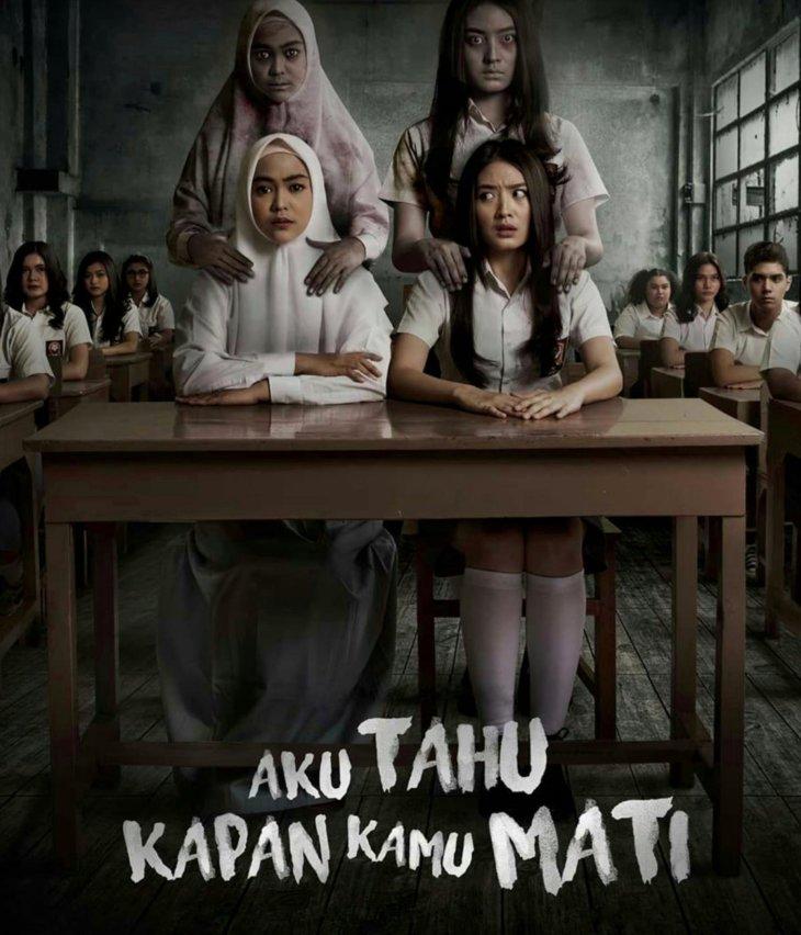 Download Film Aku Tahu Kapan Kamu Mati (2020) 480p Mkv