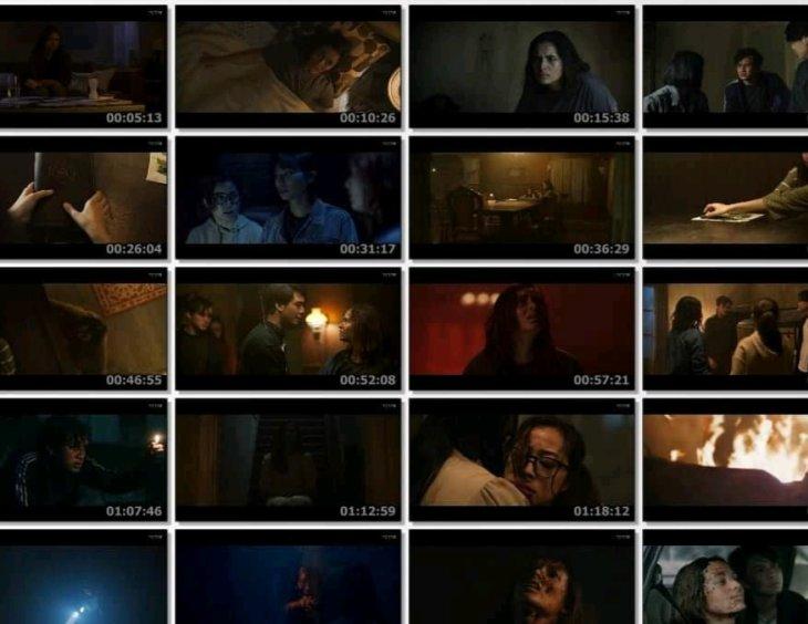 Nonton Film Sebelum Iblis Menjemput Ayat 2 (2020) Quality WEBDL