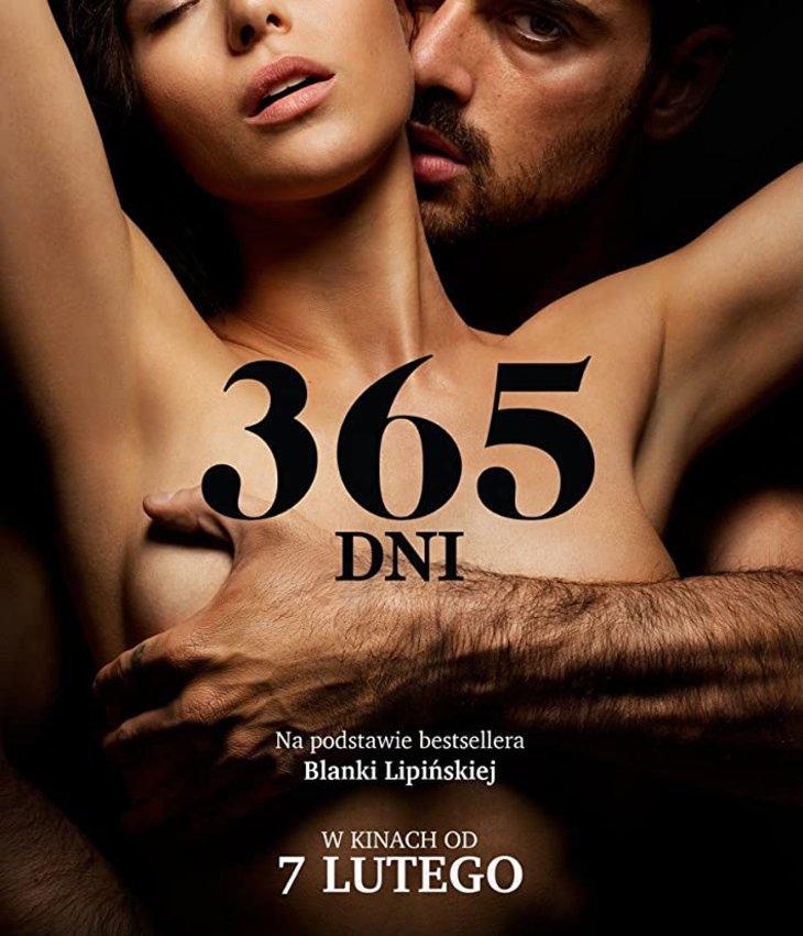 Film 365 Days (2020) Quality Bluray Sub Indo