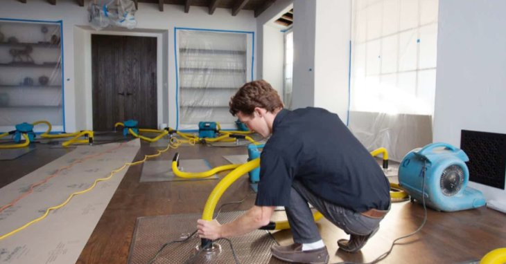 Remember These 5 Questions to Best Answer in a Water Damage Emergency