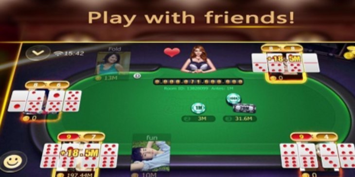 Situs Daftar Agen Judi Qq Online Poker Terpercaya Ratucapsa