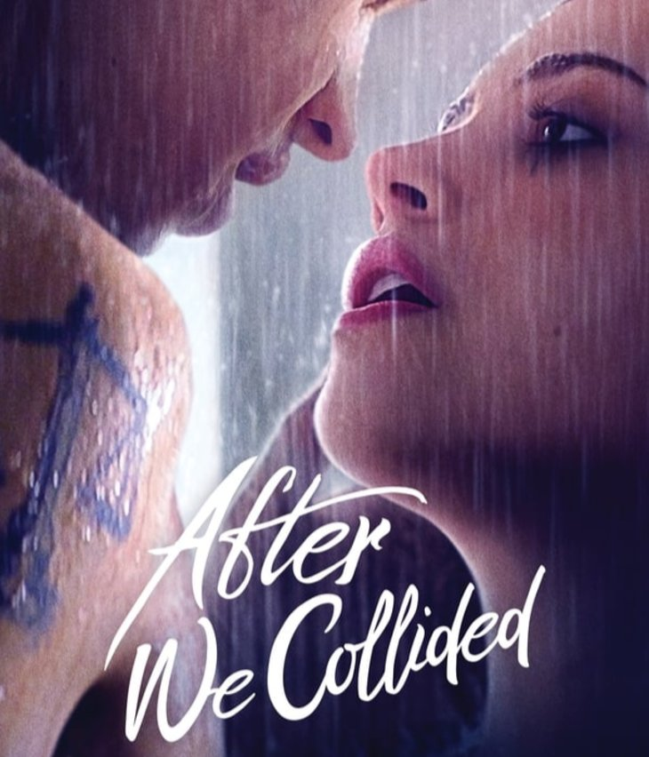 After We Collided (2020)   Watch Movies Online Free