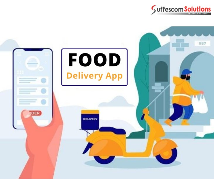 How To Build A Food Delivery App Like Ubereats