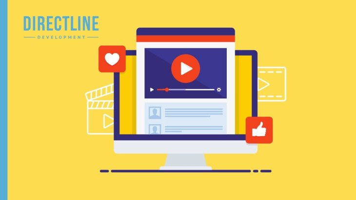 Reasons to Make a Video for your Website Landing Page