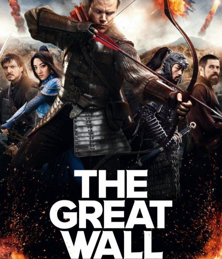 Nonton Film The Great Wall 2016 Subtitle Indonesia Nonton Film Streaming Movie Dunia21 Bioskop Lkc21 Hd Indoxxi Cnnxxi