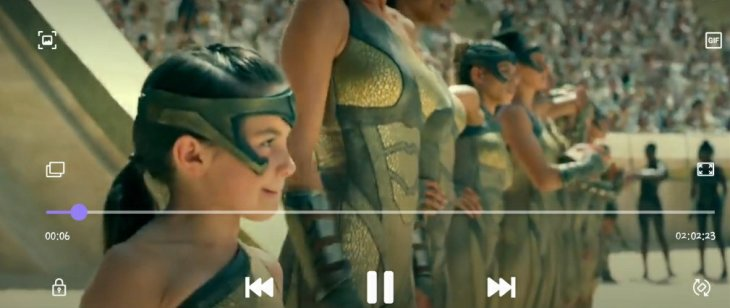 Wonder Woman 1984 (2020) | Watch Movies Online Free