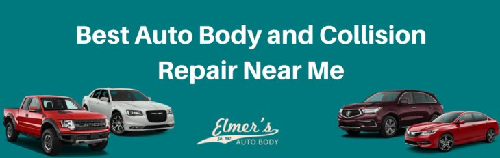 Enter coAuto Body and Collision Repair Near Mentent title here...