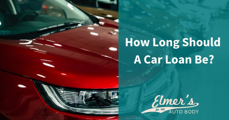 How Long Should A Car Loan Be?