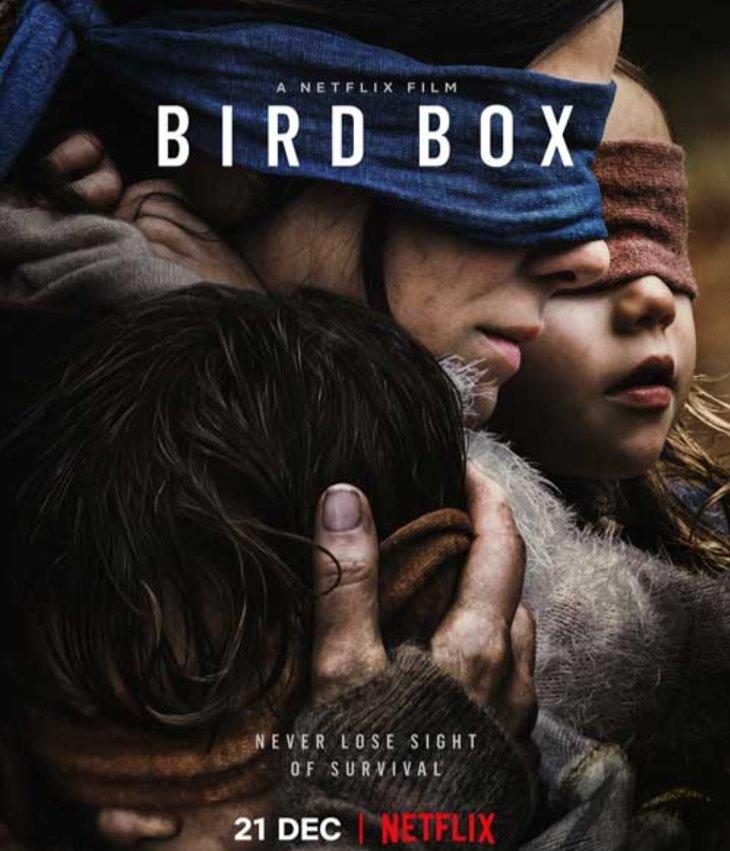 Nonton Film Bird Box (2018) Subtitle Indonesia   Nonton ...
