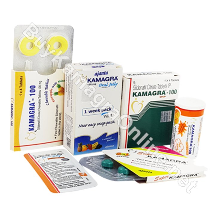 All About Kamagra