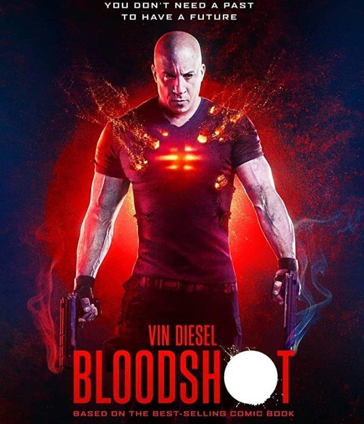 Watch Bloodshot (2020) Full Movie Online Download