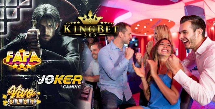 Situs Joker Gaming Slot Online