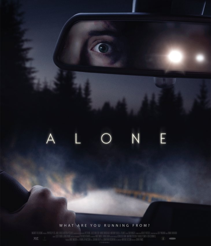 Nonton Film Alone (2020) Subtitle Indonesia