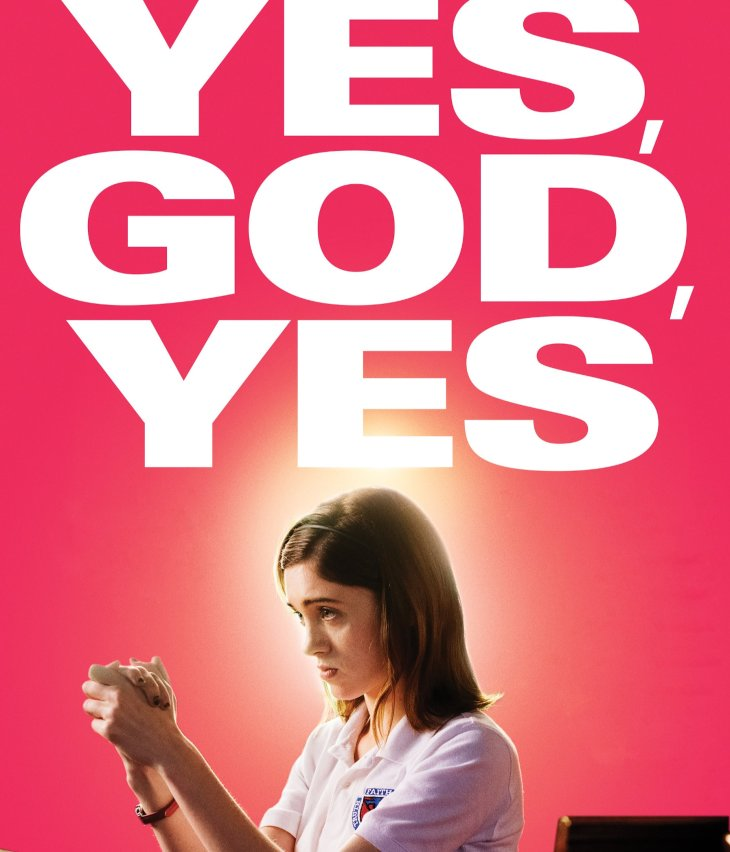 Nonton Film Yes God Yes (2020) Subtitle Indonesia