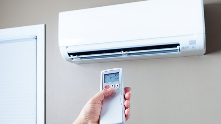 Know Why the Atmosphere is So Humid in Your AC Room