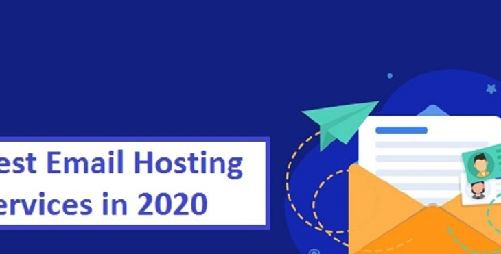 Best Email Hosting Services in 2020Enter content title here...