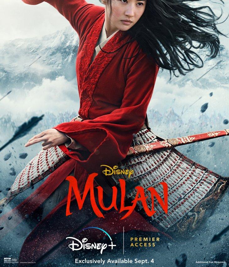 Nonton Mulan 2020 Subtitle Indonesia Waktu21