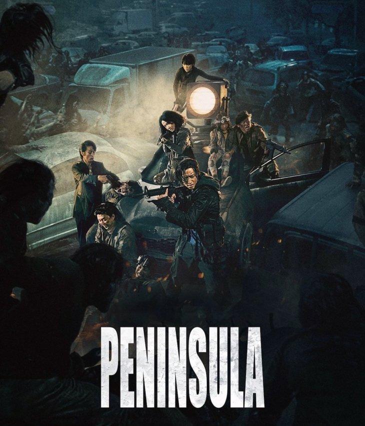 Film Train To Busan 2: Peninsula (2020) Lk21 Popular