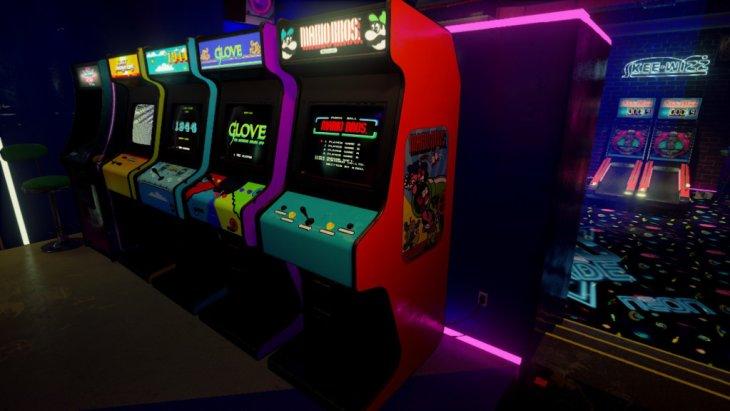 Top Arcade Game Manufacturers