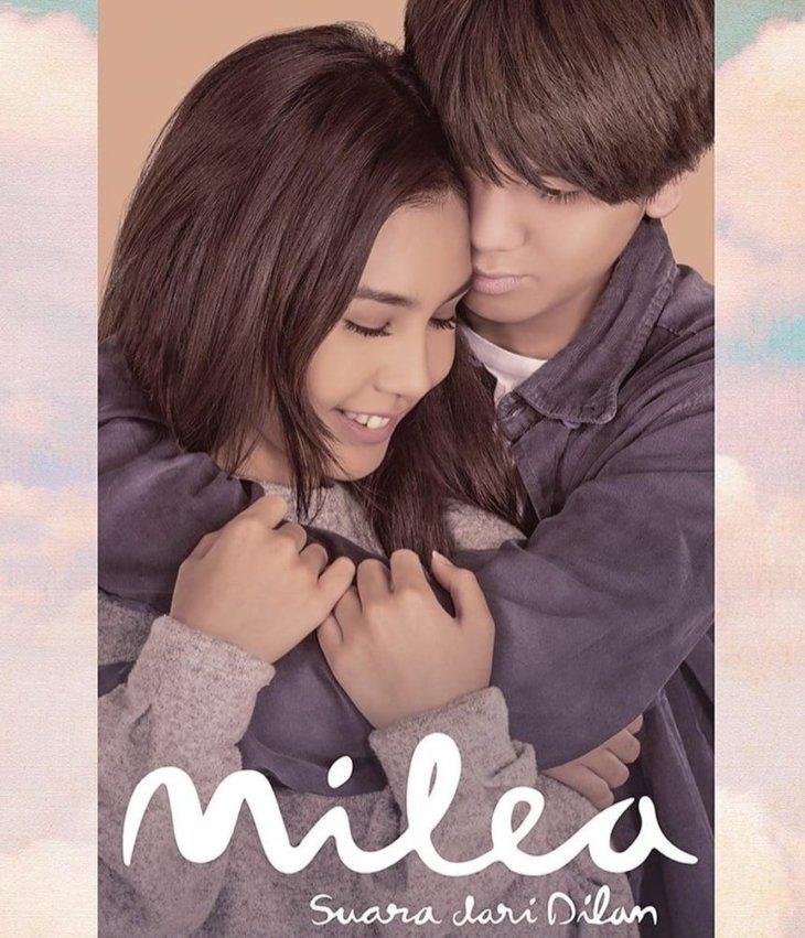 [DOWNLOAD] Film Milea: Suara Dari Dilan (2020) 720p 480p Mp4