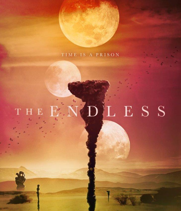 Nonton Film The Endless (2018) Subtitle Indonesia